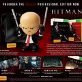 Hitman CE Exploded XBOX