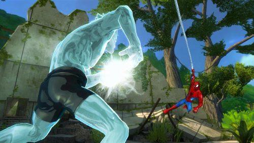 Marvel Avengers: Battle For Earth Comic-Con Trailer Released