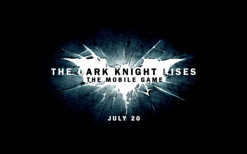 The Dark Knight Rises Mobile Game Gets Second Trailer