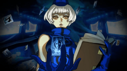 Persona 4 Arena's latest trailer reminds us why you should buy it