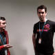 Hanabee Interview At SMASH! 2012 With Eric Cherry