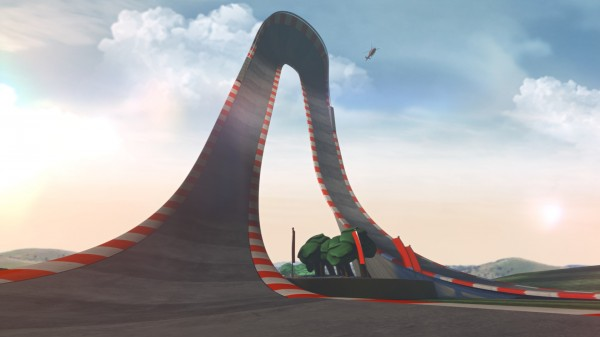 the top with Codemasters Racing?s latest announcement. F1 Race Stars