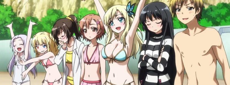 Boku wa Tomodachi ga Sukunai getting a second season