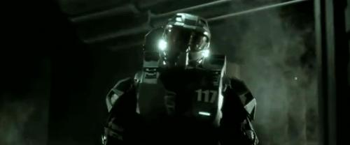 Halo 4: Forward Unto Dawn Trailer Released