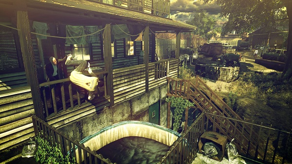 Hitman: Absolution Videos - GameSpot