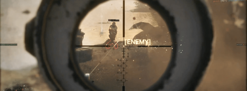 Medal of Honor Warfighter Developer Commentary and Battlefield 4 Beta Video Released