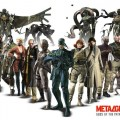 Metal Gear Solid 4 to get trophy support