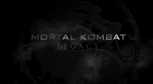 Mortal Kombat Legacy season 2 coming soon