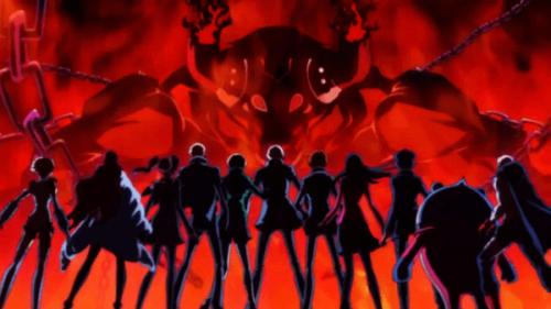 Persona 4: Arena animated opening revealed
