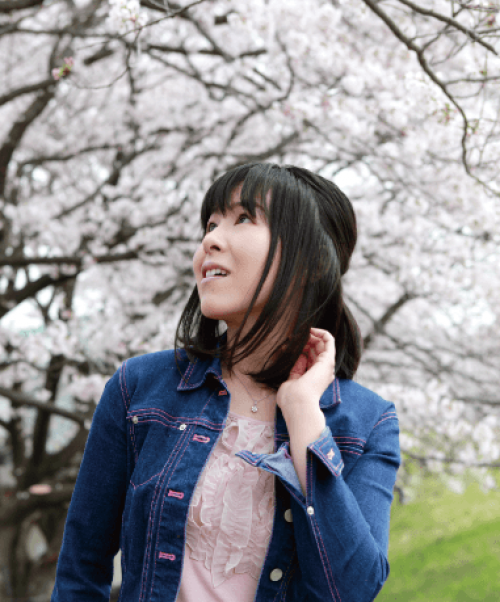 Sakura Tange Interview – SMASH! 2012