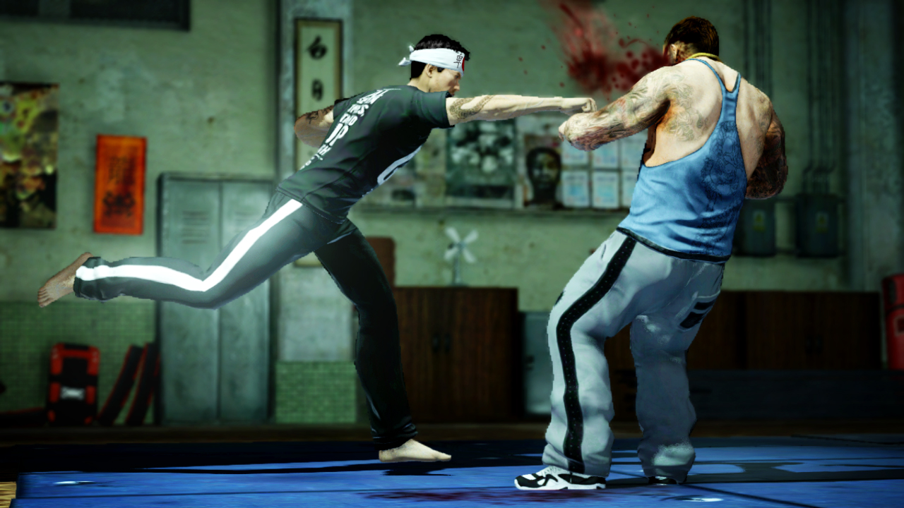 Sleeping Dogs How To Get Shaolin Showdown