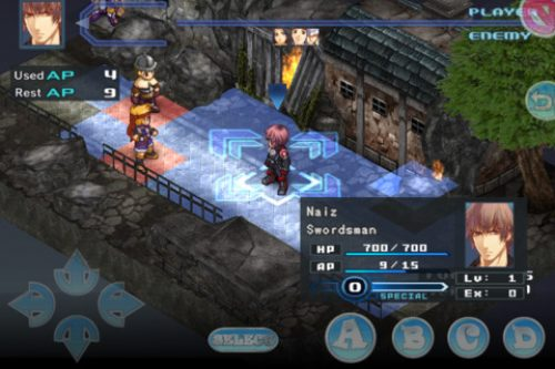 Spectral Souls Released for iOS