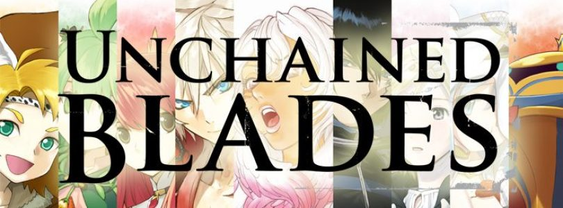 Unchained Blades Review