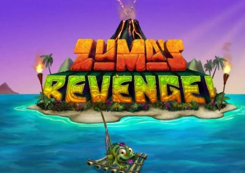 Zuma's Revenge! Launches for the XBLA