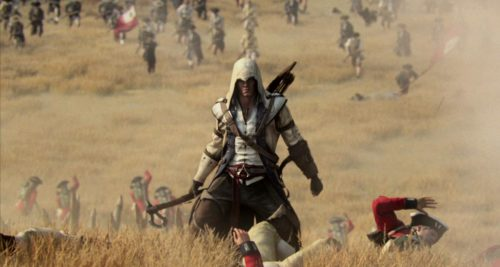 Assassin's Creed III PC will release on November 23