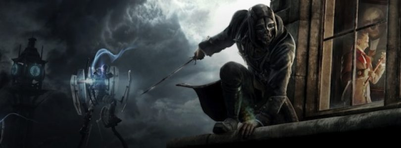 Dishonored Interview at Fan Expo Canada 2012