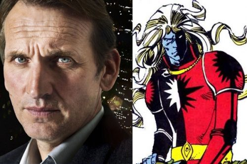 Christopher Eccleston to Join The Cast of Thor 2