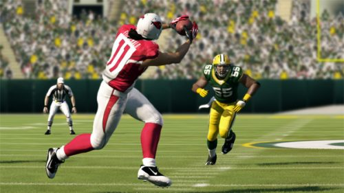 Madden 13's Top 10 Defensive Players Revealed