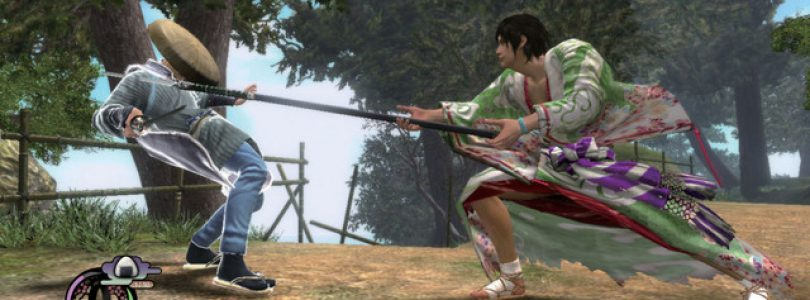 Way of the Samurai 4 slices up the PSN today