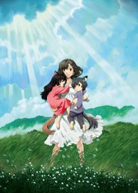 Wolf-Children-Poster