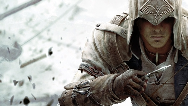 Take a Look Behind The Scenes 'Inside Assassin's Creed 3 ...