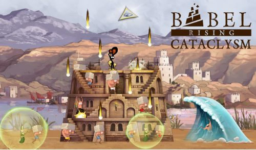 Babel Rising: Cataclysm Announced