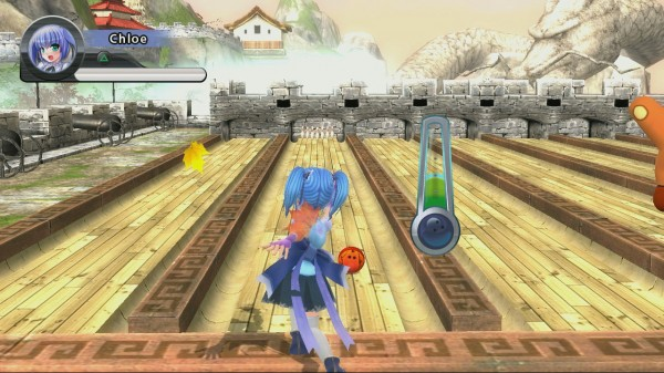 Funimation Games For Ps3 : Crazy strike bowling given its first gameplay trailer