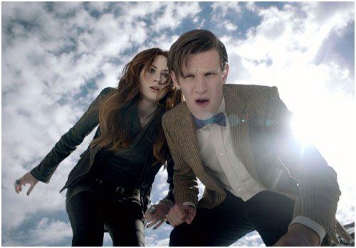 Doctor Who Season 7 Starts Sept. 2 Online