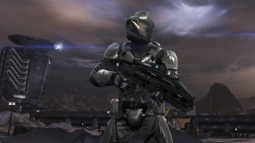 DUST 514 Beta Entrants include Playstation Plus Members