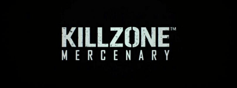 Killzone: Mercenary announced for the PlayStation Vita alongside trailer
