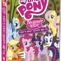 My Little Pony; Friendship is Magic (V2) – That's What Friends Are For Review