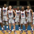 NBA2K13 To Feature 2012 & 1992 USA Olympic Teams