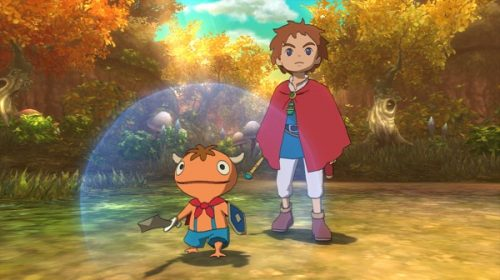 Canadians can now take advantage of Ni no Kuni's Ninostarter program