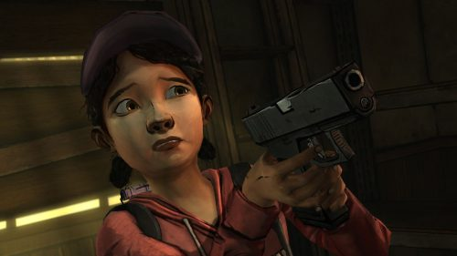 "Telltale Games' The Walking Dead Episode 3 coming ""very soon"" [Update]"