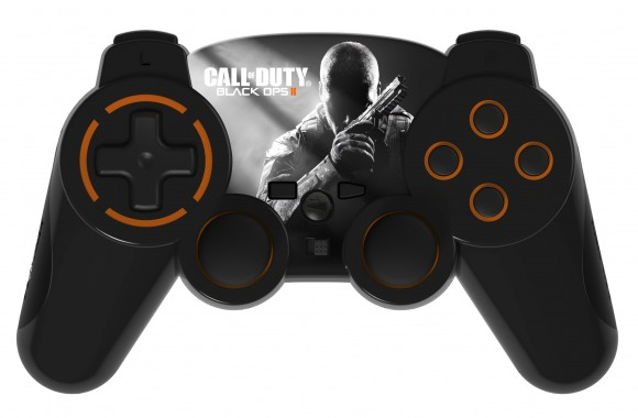 Call Of Duty: Black Ops II Playstation 3 Controller Review – Capsule