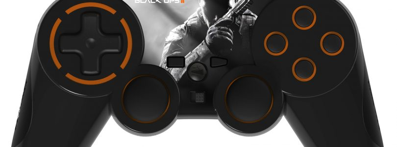 Black Ops II Accessories Announced