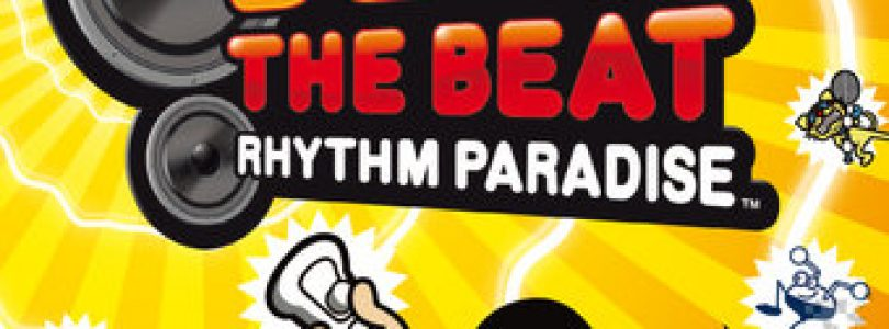 Beat the Beat: Rhythm Paradise Review