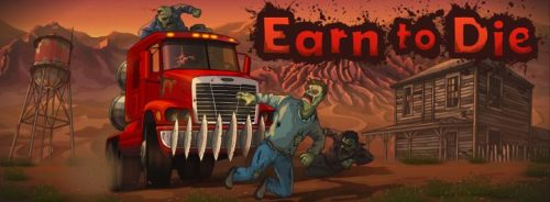 Earn to Die soon to be available on App Store