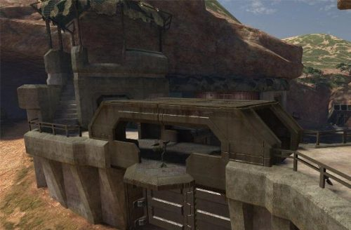 Halo 4 to Include 1 Remade Map at Launch