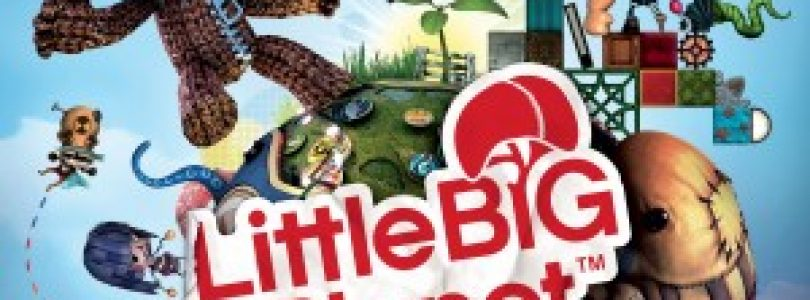 LittleBigPlanet PS Vita Review
