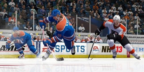 NHL 13 Launch Trailer