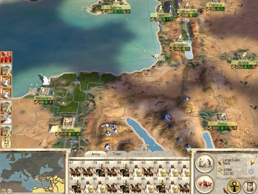 Rome total war anthology review capsule computers open war is only one part of the game a section of a world map plays host to a sort of living and breathing board game you your roman allies and all gumiabroncs Image collections
