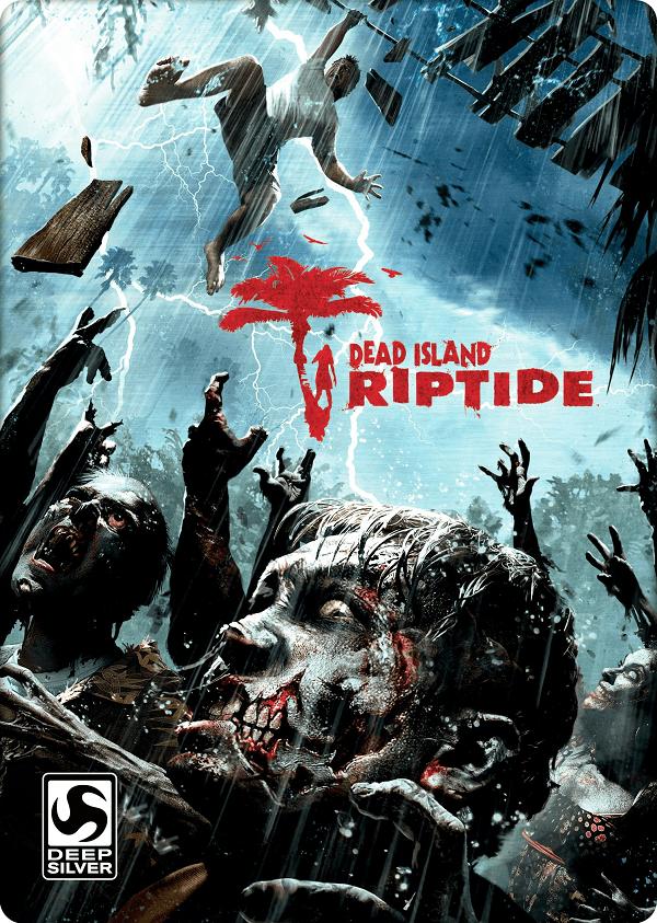 Crack Riptide Dead Island