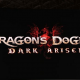 Dragon's Dogma: Dark Arisen announced as a full title[Update]