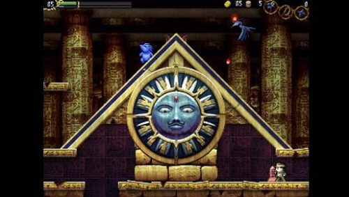 LA-MULANA Leads this week's Nintendo Downloads