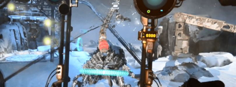 Lost Planet 3 Hands on Preview and Interview TGS 2012