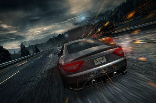 Need For Speed: Most Wanted Mobile Hands On Preview