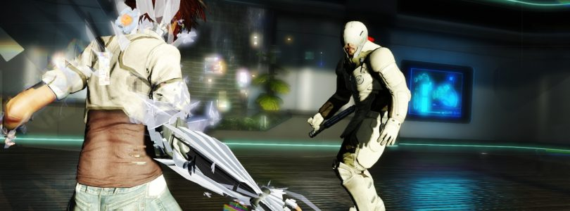 Remember Me TGS trailer walks us through the Combo Lab