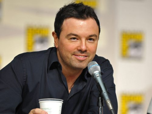 Seth MacFarlane Set To Have Live-Action FOX Series