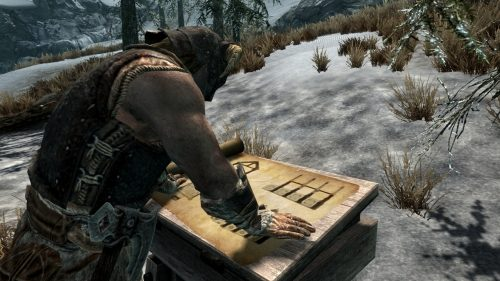 Skyrim's Hearthfire DLC available Now